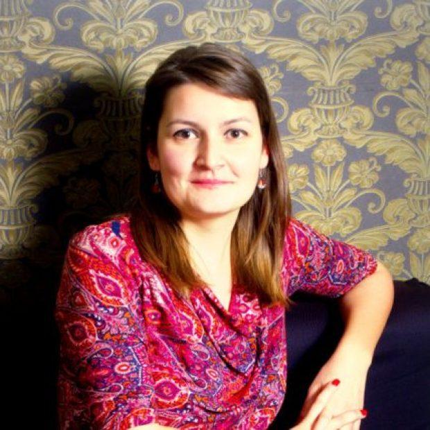 Ioana Traistă