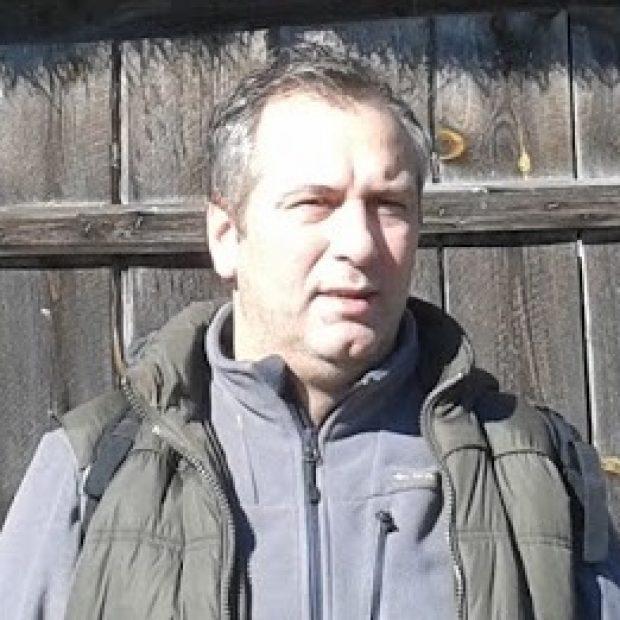 Manuel Andrei