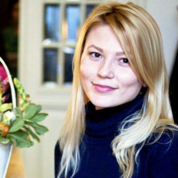 Snejina Tarasova