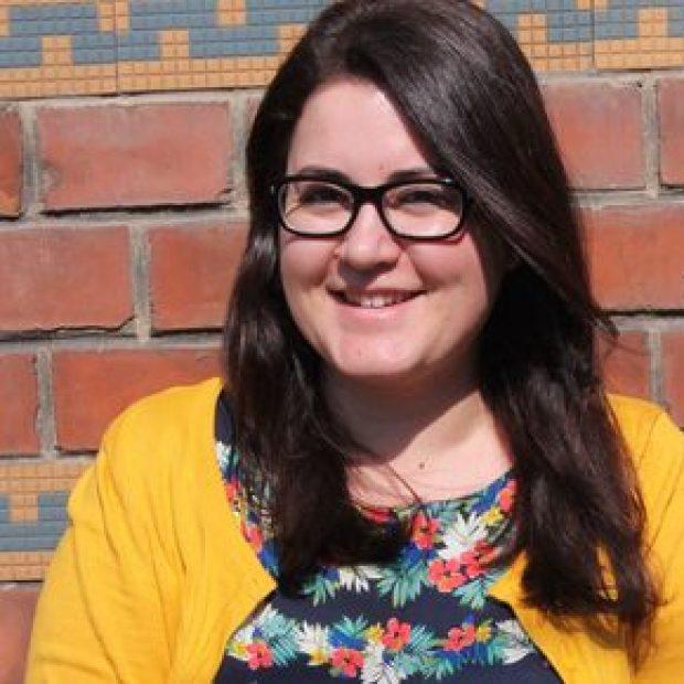 Adriana Lungu: Cred în ajutor şi în gândul că făcând bine o să găseşti bine