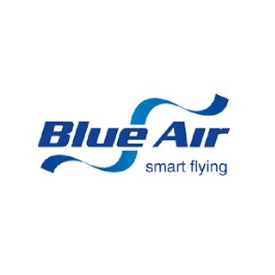 (English) Blue Air