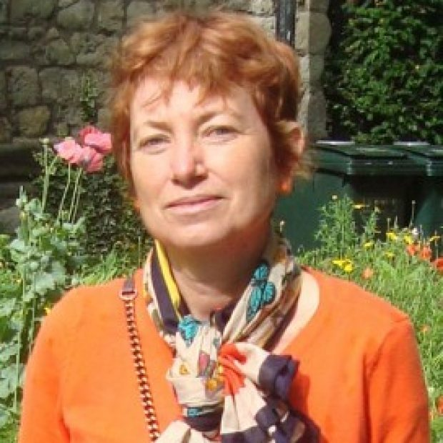 Carmen Ion