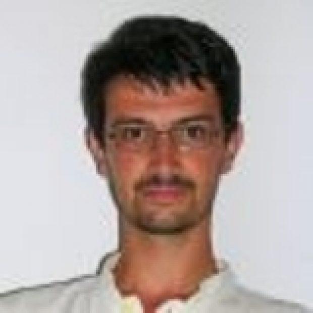 Cornel Ionescu