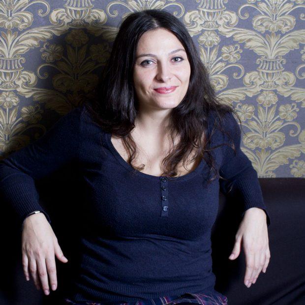 Laura Oancă – în concediu de maternitate