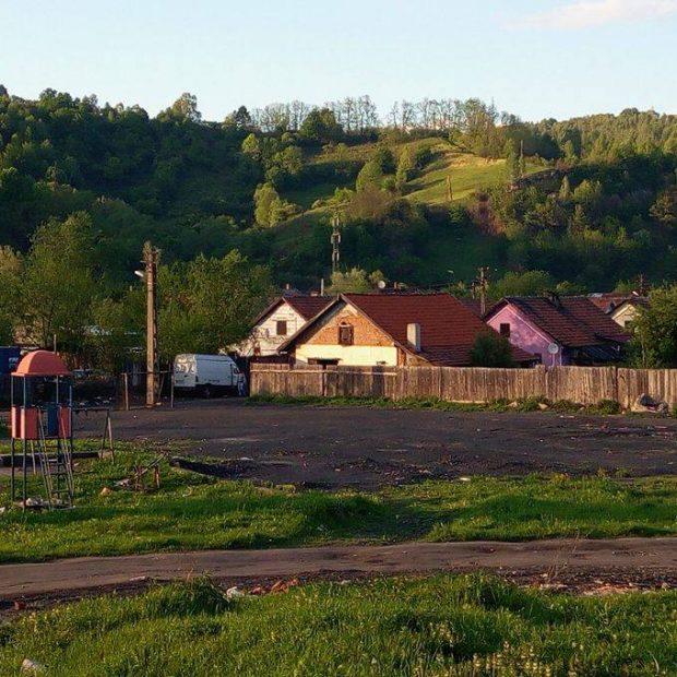 Community development in Valea Jiului