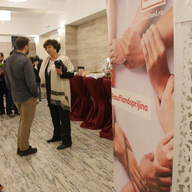 (Română) Dezvoltarea antreprenoriatului social pentru bunăstarea comunităților locale