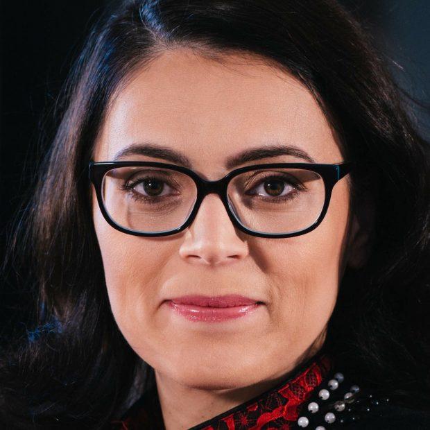 Mihaela Mohorea