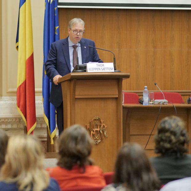 46,000,000 Euro funding for NGOs over the next 6 years through the Active Citizens Fund in Romania