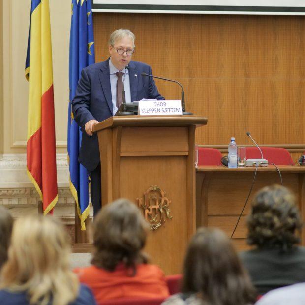 Finanțare de 46.000.000 Euro pentru ONG-uri în următorii 6 ani prin programul Active Citizens Fund România